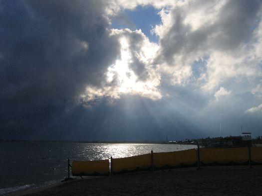 Погода в черногорию в октябре 2016