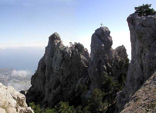 Величие горы ''Перчем'' нельзя недооценить