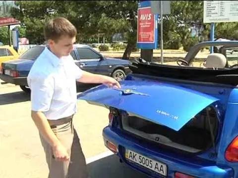 Заключая договор об аренде машины, внимательно осмотрите автомобиль вместе с сотрудником фирмы