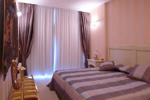 Отель ''Алые Паруса'', suite ''Valensia''