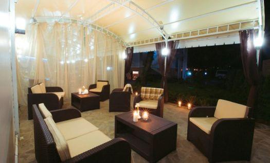 Арт-кафе - место, где тихо и уютно