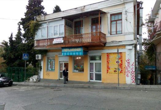 Пельменная в Ялте радует своей едой крымчан и туристов уже несколько десятилетий