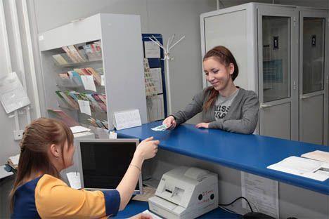 Почта России переведет деньги в Крым в течение часа