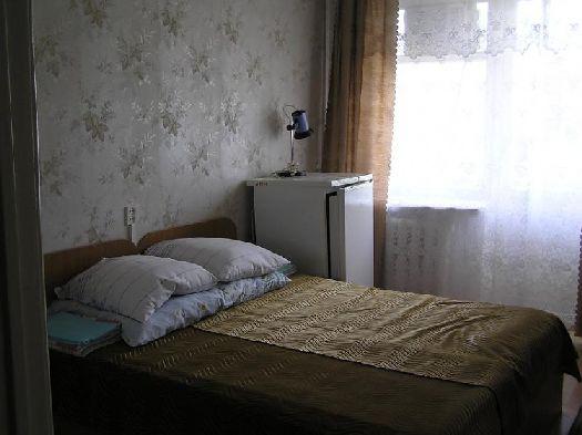 Двухместный номер в санатории