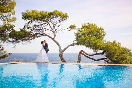 Крым - отличное место для медового месяца
