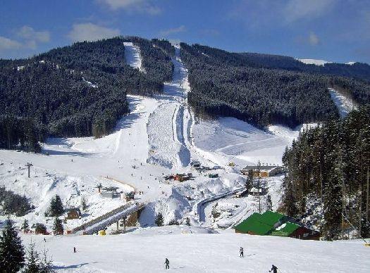 А если Вы любите покататься на сноуборде или горных лыжах, то в Крыму вам непременно будет чем заняться!