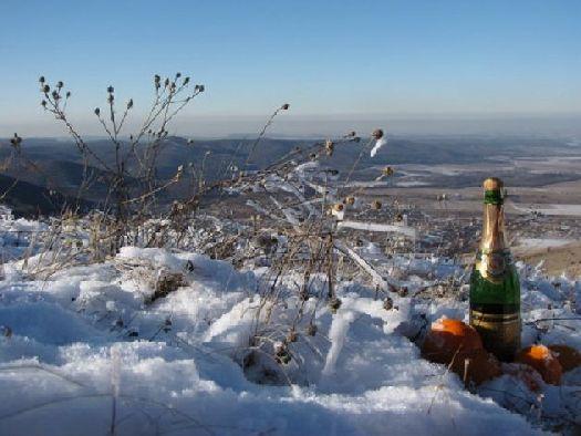 Все любят Крым летом, а стоит ли поехать на Новый год в Крым?