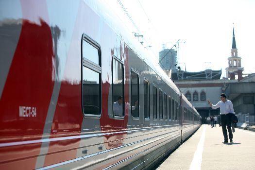 планируют пуск чартерных поездов через Керченскую паромную переправу