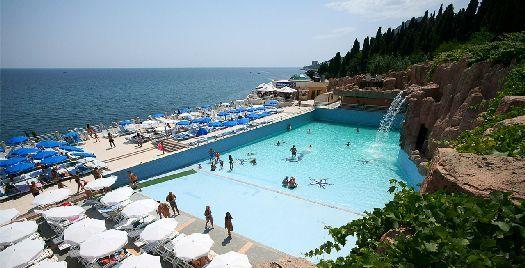 В Крыму по мнению туристов не хватает отелей, работающих по системе Все Включено