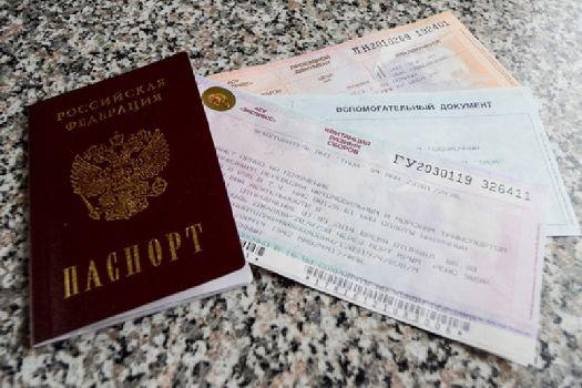 С единым билетом пассажиры как правило переправляются на пароме без очереди