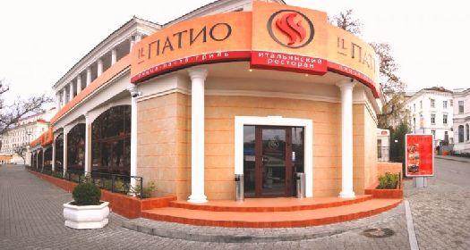 Ресторан итальянской кухни ''Эль Патио''