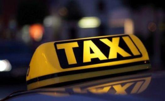 Такси в Крыму - наиболее комфортный транспорт, который доставит вас до любой точки полуострова
